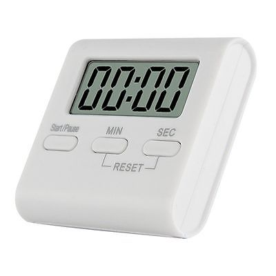 Large LCD Digital Kitchen Cooking Timer ...